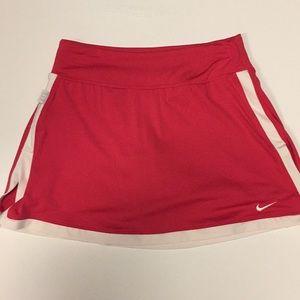 Nike Tennis Golf Border Skort XS